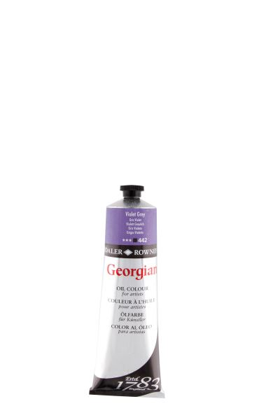 D&R Georgian Violet Grey 38 ml